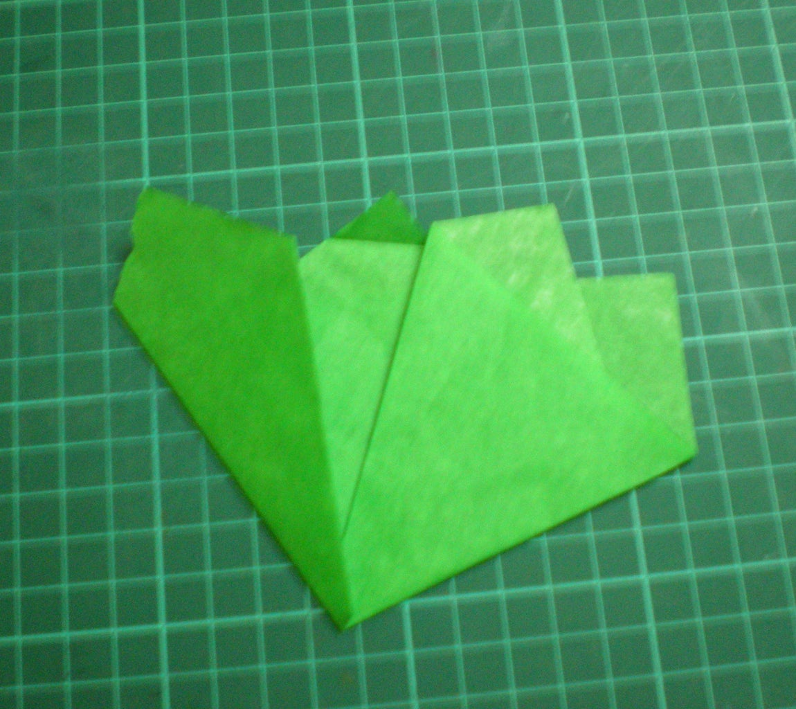 Fold More...
