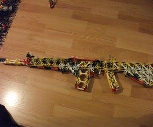 Knex M14