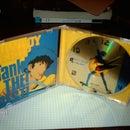 Music CD + CD Cover - CLOCK ALARM