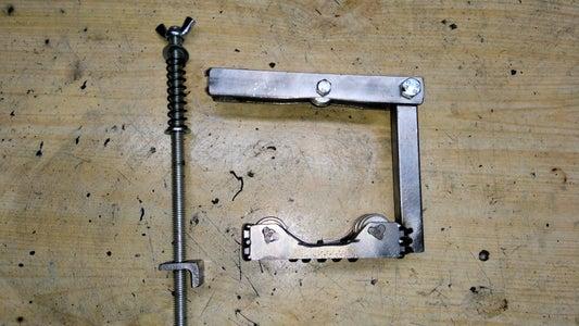 Cutting Arm