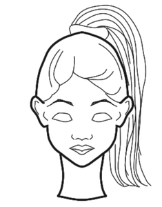 Autodesk Sketchbook Pro Tips - for Designing Clothes