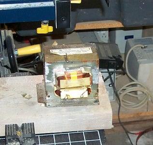 The Transformer (core)