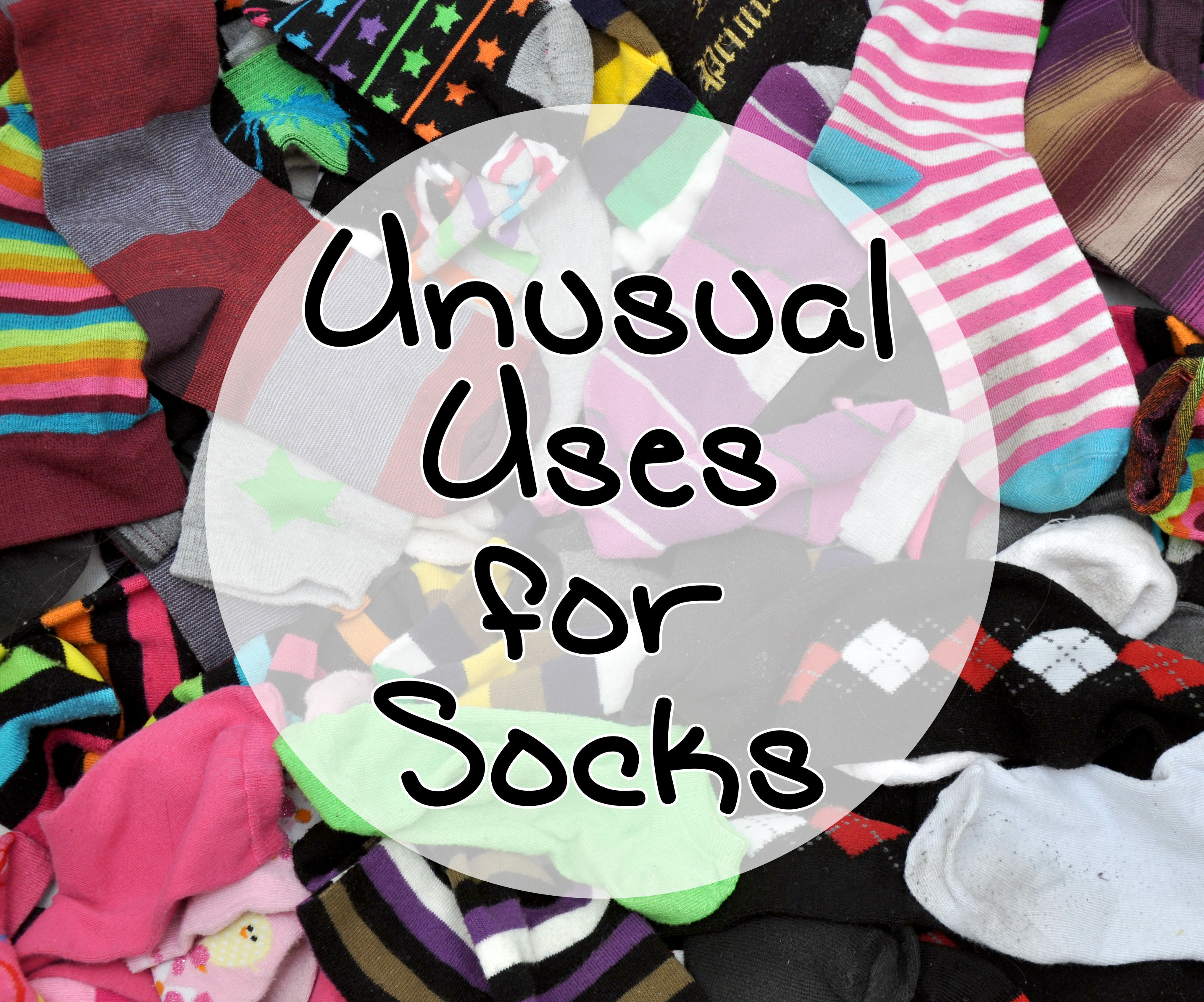 37 Unusual Uses for Lonely Socks