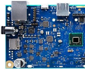 Getting Started With the Intel®  Galileo Gen2 Development Board