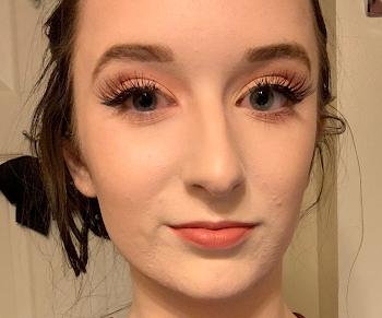 Event Makeup Look