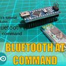 Bluetooth AT Commands Settings (HC05 HC06)