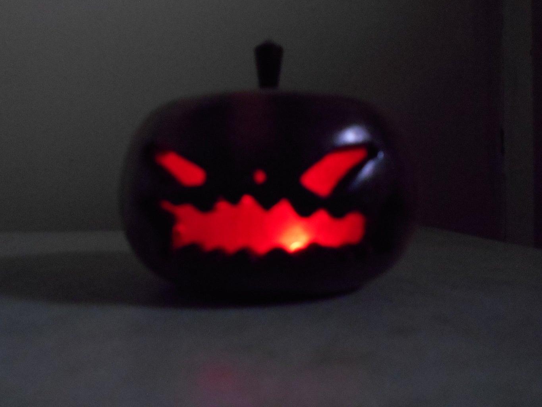 Second Pumpkin (Вторая Тыква)