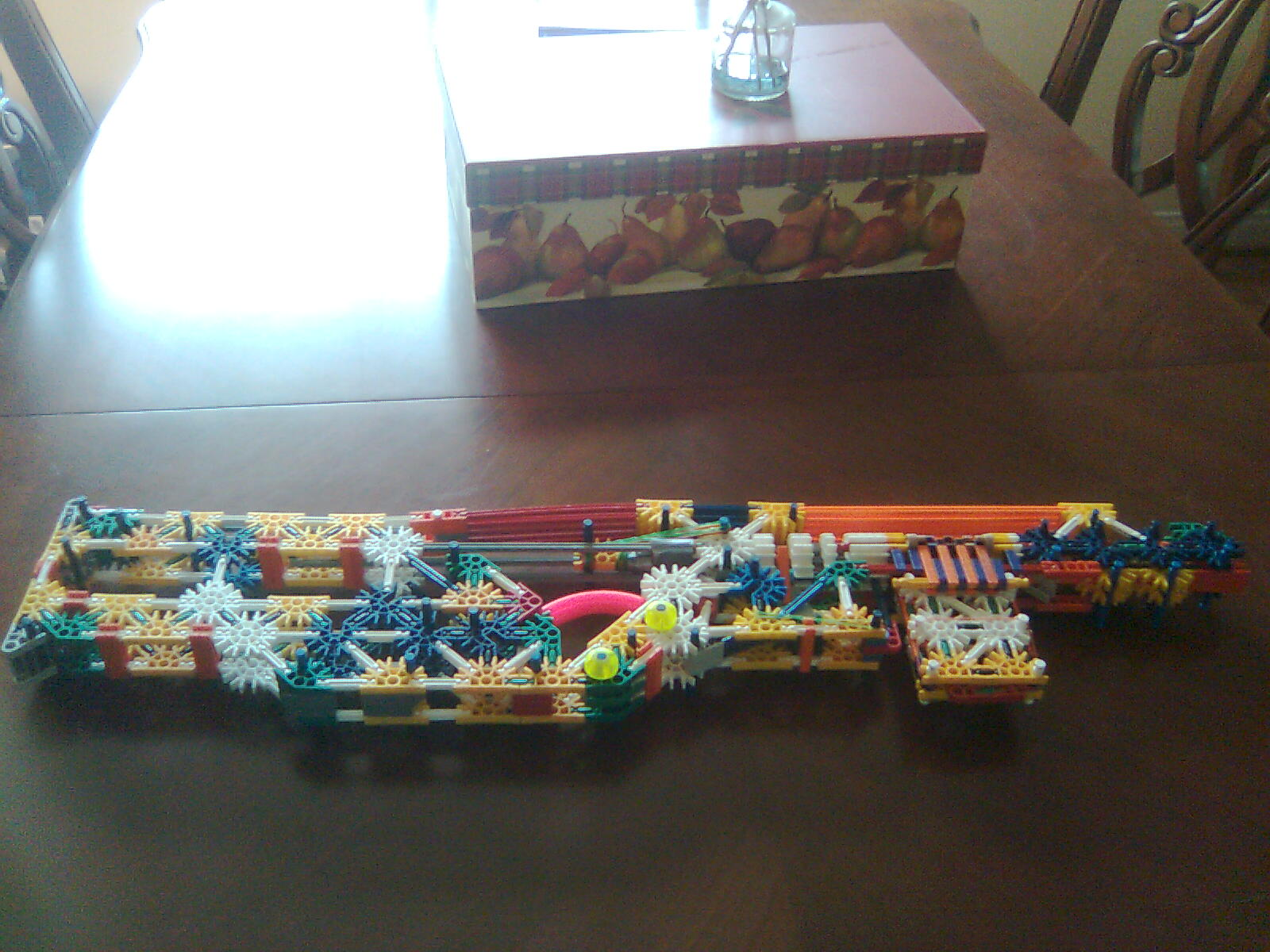 XM8 Bolt Action Sniper Mod v2