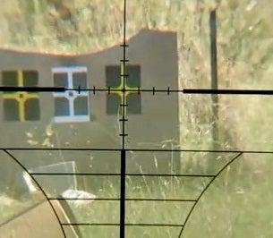 """Homemade """"Shoot N C"""" Splatter Targets"""