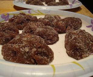 Mexican Tamarind Aka Tamarindo Candy