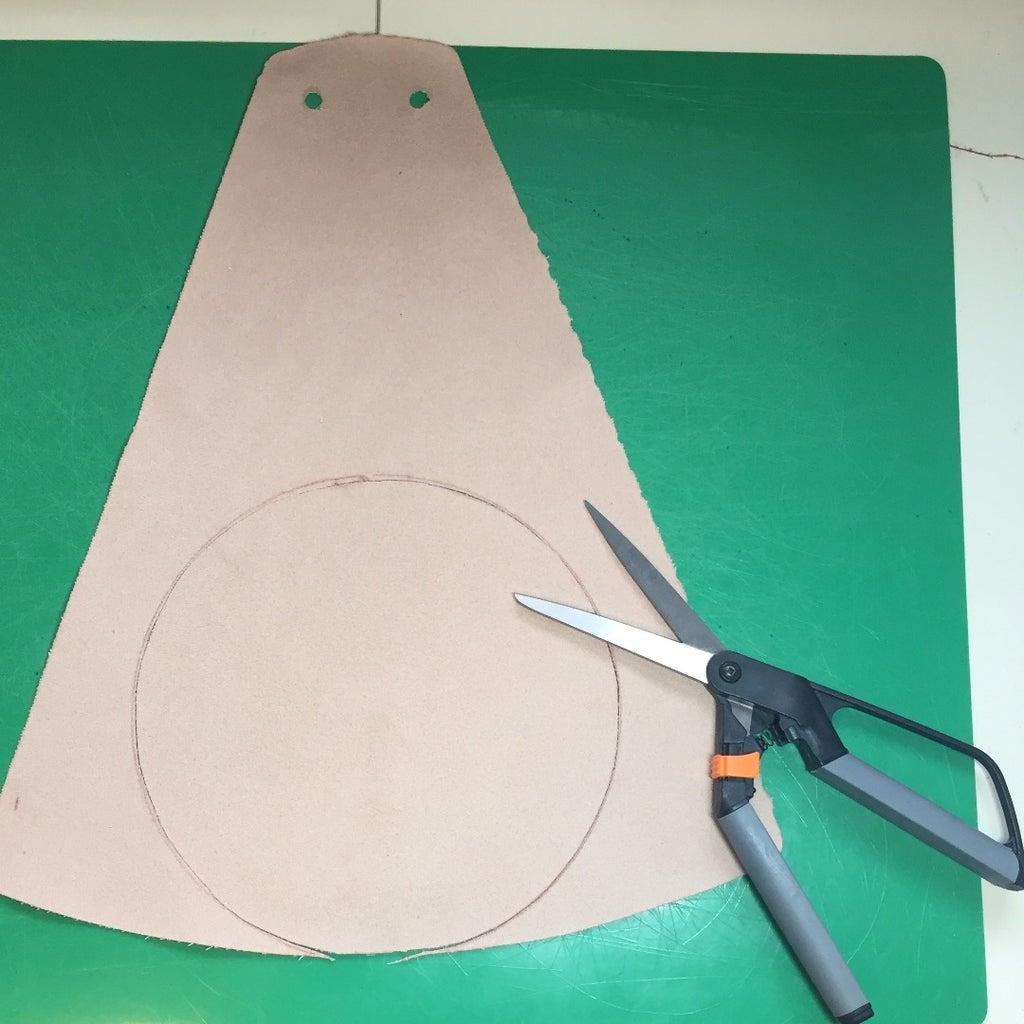 Cut the Circle