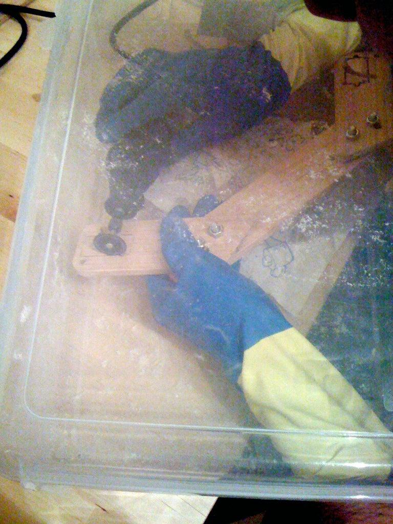 Other Glove Box Designs