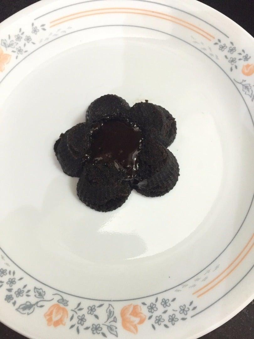 Microwave Oreo Chocolate Cake