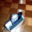 Pendrive & USB stuff holder