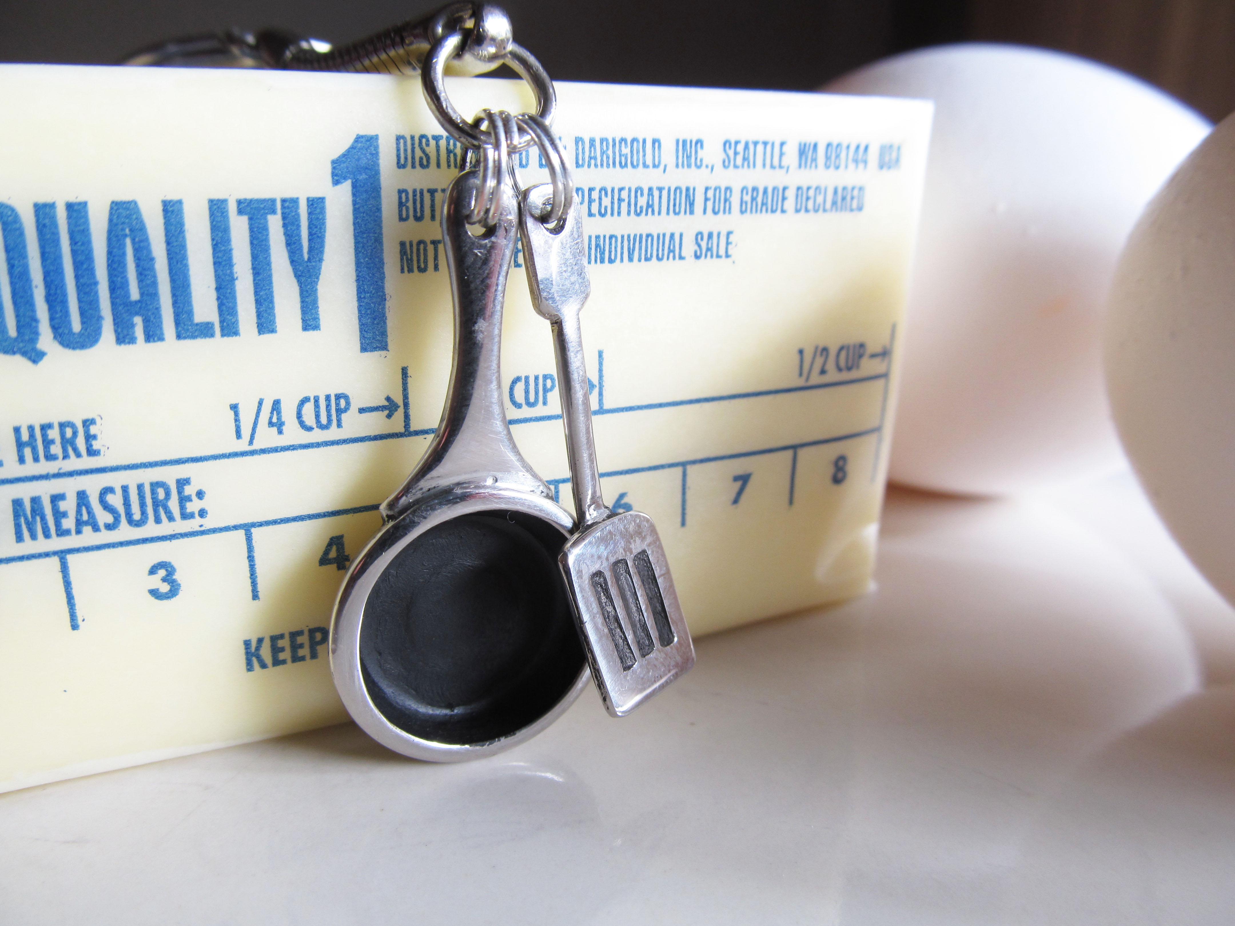 Cook's Keychain