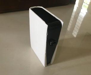 3D打印PS5使用覆盆子PI 3型号b