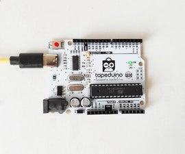 DIY Arduino Uno USB-C - Topeduino   Tutorial Solder Paste Stencil