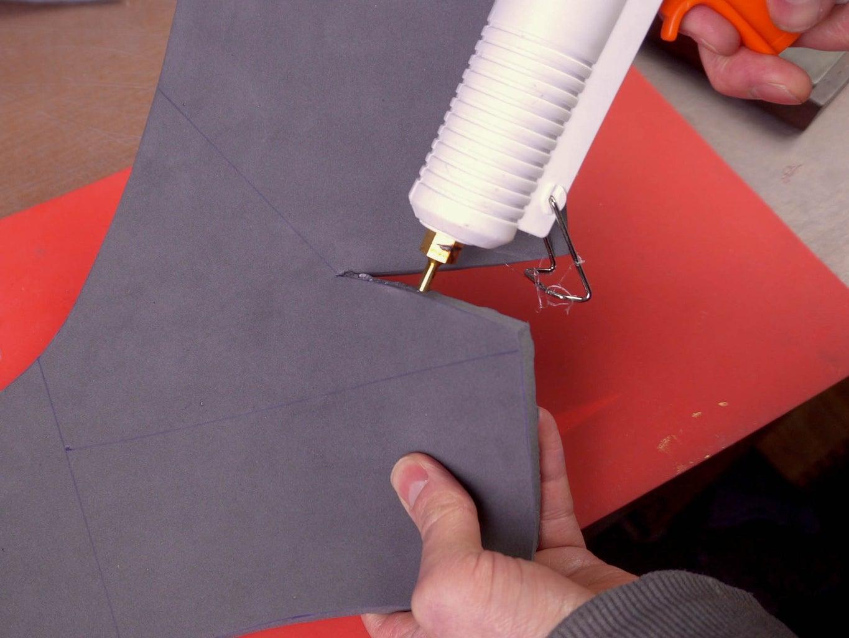 Get Ready to Glue!