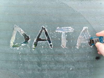 Scraping Data With an ESP8266/ESP32