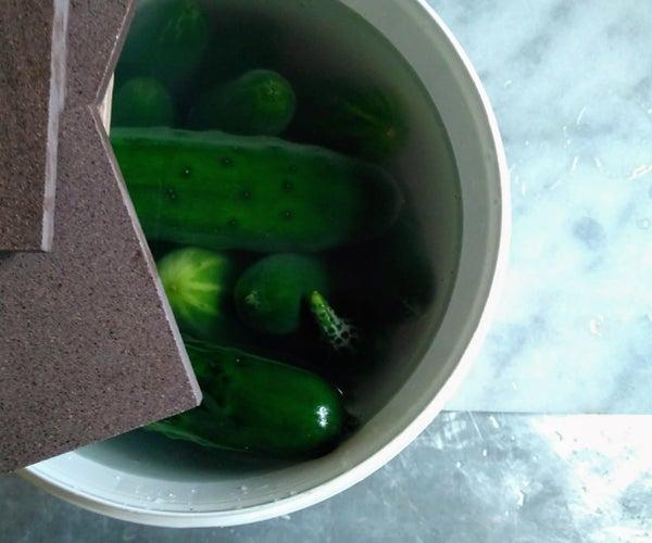 Bucket Pickles