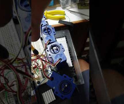 Controle De Servo Motor Com PIC16F628A Utilizando Modo Sigma-delta Como Conversor Analógico.