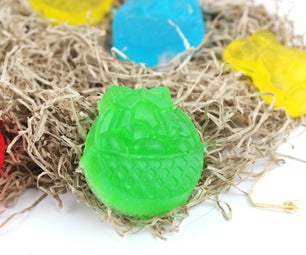 Easter Soaps