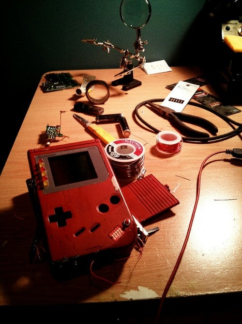 The Ultimate Guide to Creating Chiptunes on the GameBoy!