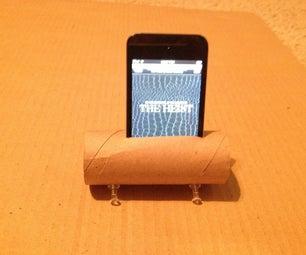 IPhone-iPod Speaker