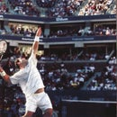 How to Serve like Pete Sampras
