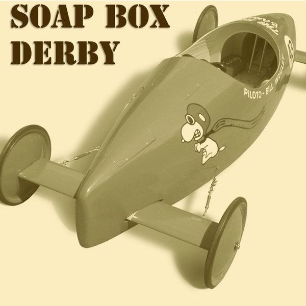 The Soap Box Derby Guide