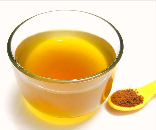 Ayurvedic Kaadha(medicinal Drink) for Cold and Flu