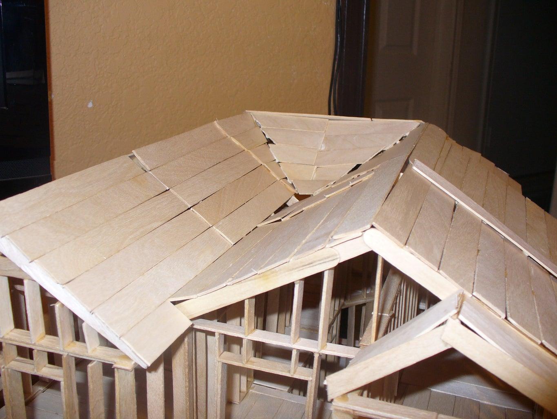 Roof Sheating