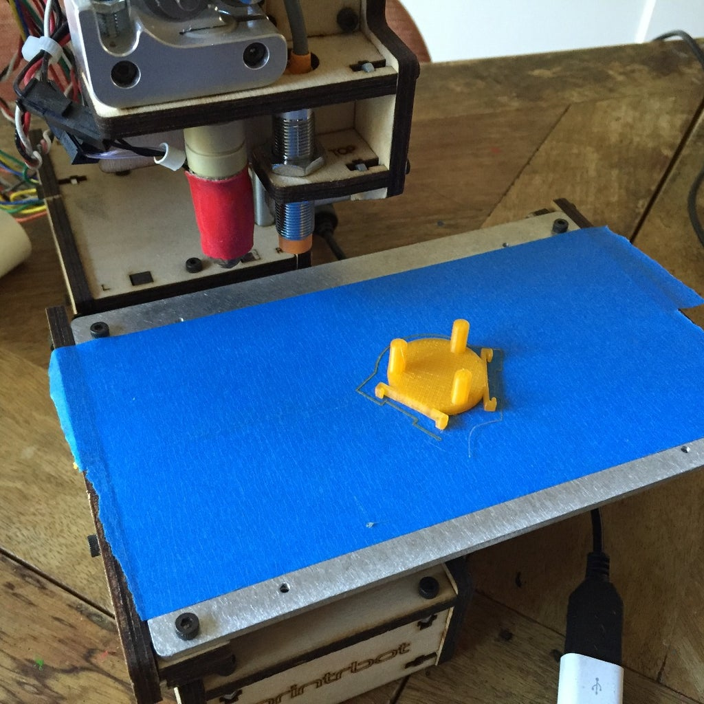 Imprimir Base