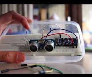 Make a Contactless Switch