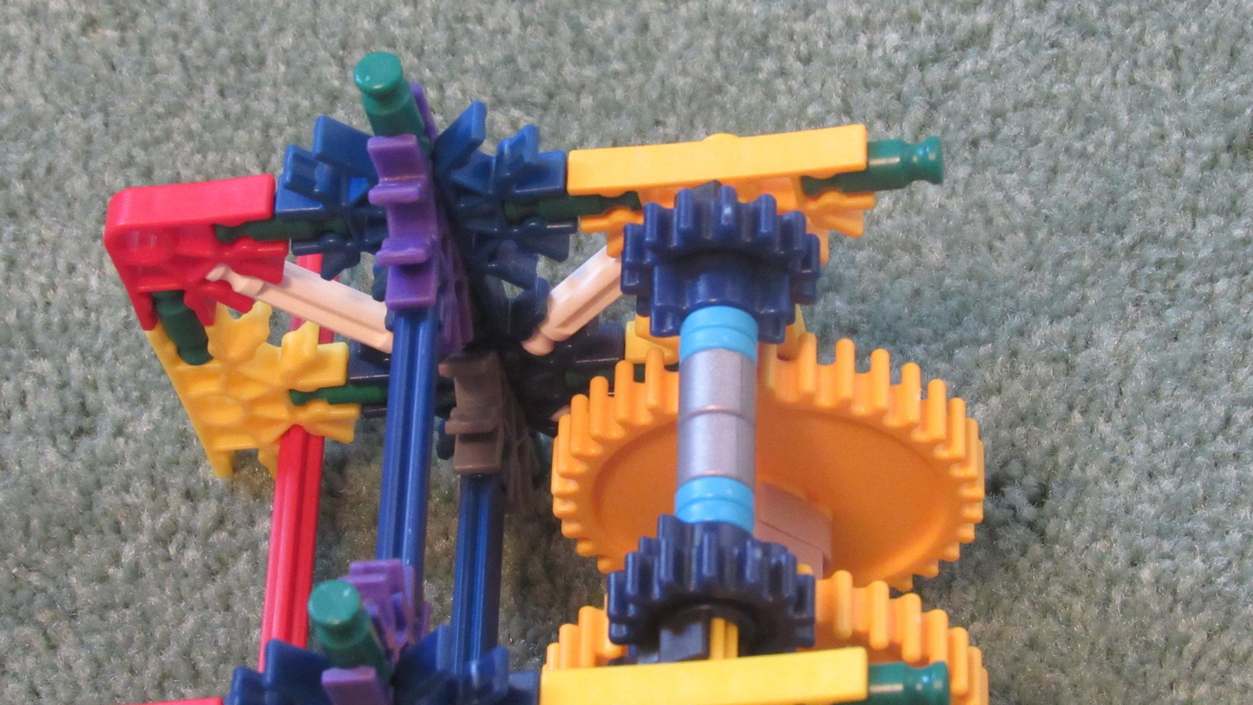 The Gears Pt. 1