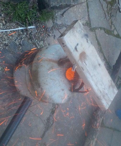 DIY Melting Kiln