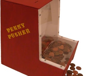 Penny Pusher (Coin Pusher)