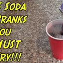 5 Soda Pranks You Must Try!