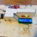 Arduino Light game/ Built with nice but cheap kit