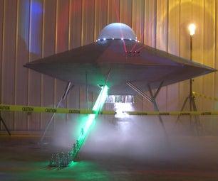 UFO Invasion at Area 51- 2.0