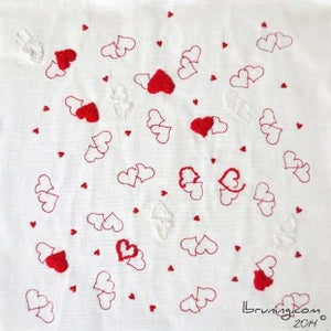 Design Your Embroidery Pattern