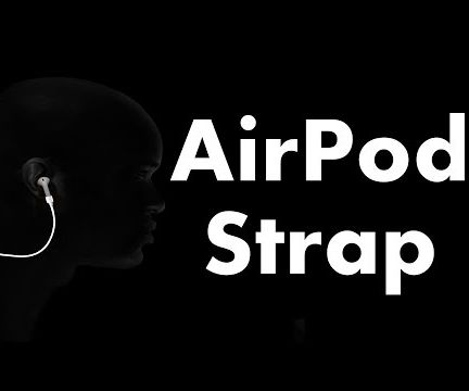 Airpod Strap for iPhone 7