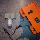 Knex 12v Motor Upgrade