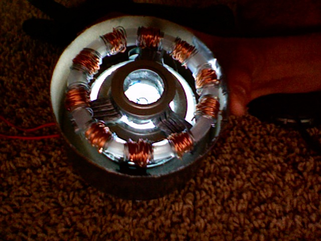 how to make movie accurate mini arc reactor