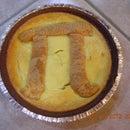 Pi-neapple Cream Cheese Pi(e)