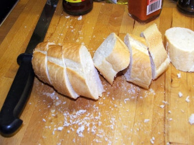 Select and Prepare Your Bread Slices