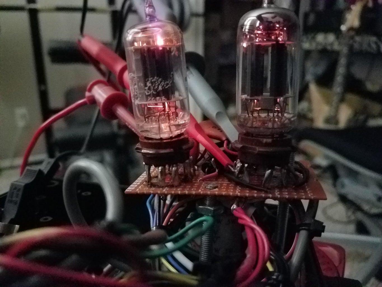 Designing My Circuit