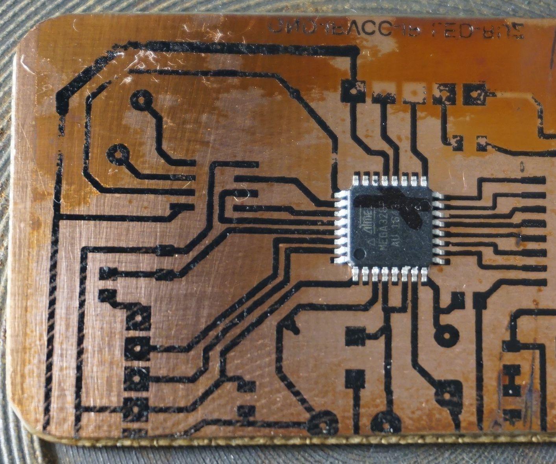 Stove / Hot Plate for PCB Toner Transfer.