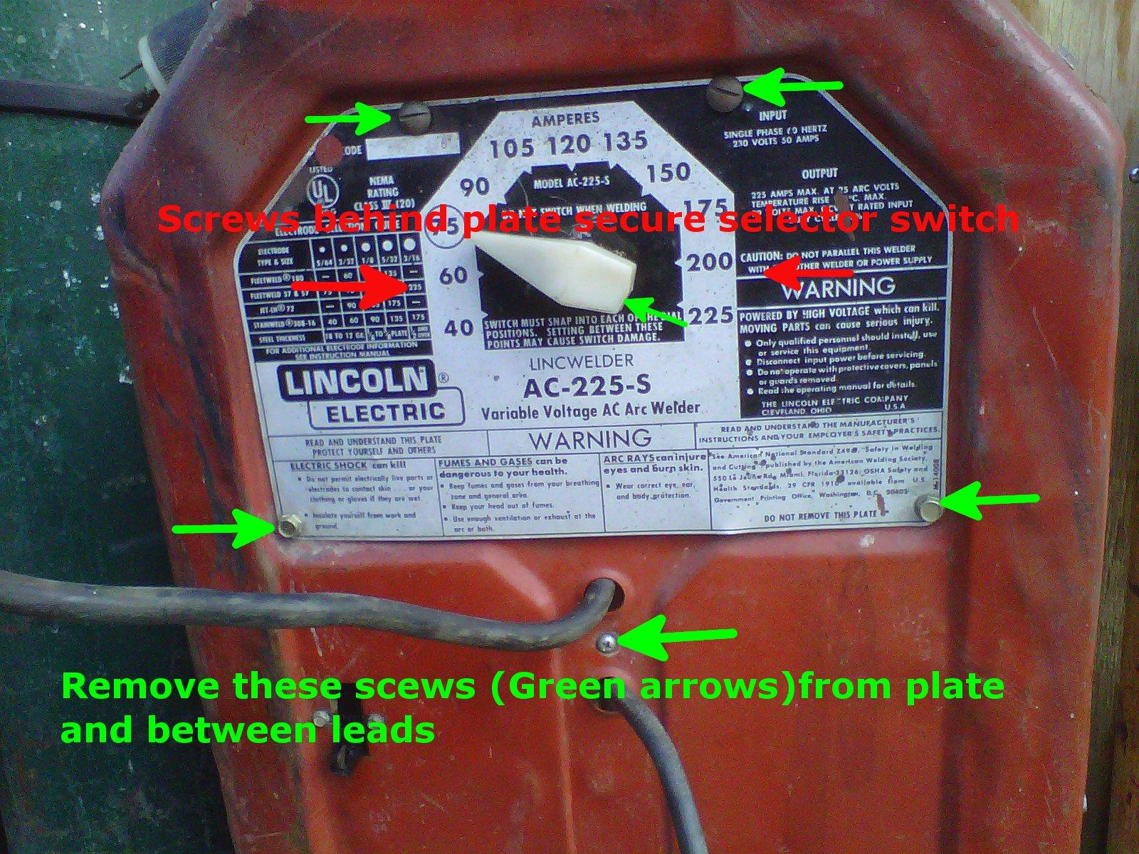 Lincoln Ac 225 Dc Welder Wiring Diagram Wiring Diagram Fold News A Fold News A Valhallarestaurant It
