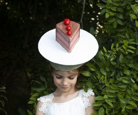 Piece of Cake Hat
